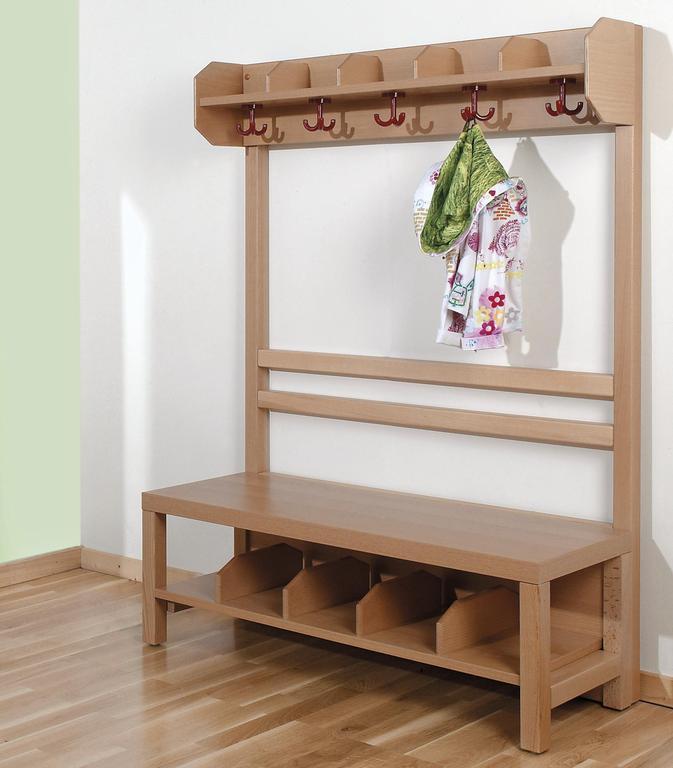 Garderoben jetzt kaufen wir verkaufen qualit t www for Kindergarderobe schuhregal